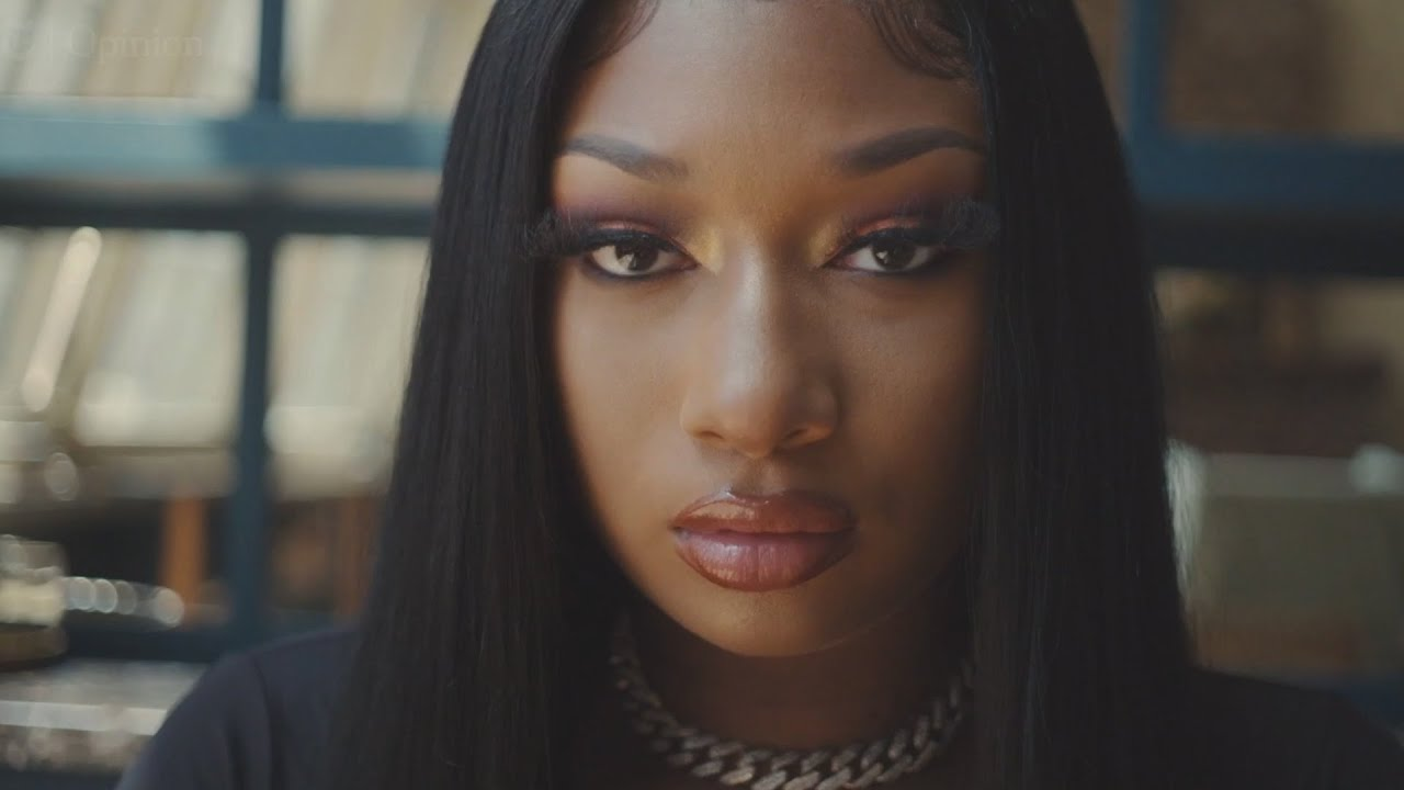 Megan Thee Stallion for NYT: 'Black Women Are Still Constantly Disrespected'