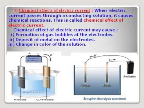 effects of chemistry Effect of temperature on rate of reaction the rate of reaction increases with rise of temperatureit is expressed as specific rate constant in general it is approximately 2 to 3 times for.
