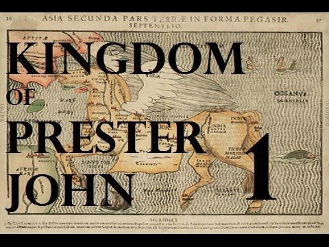 [EU4] Kingdom of Prester John, Ep. 1: Immortality