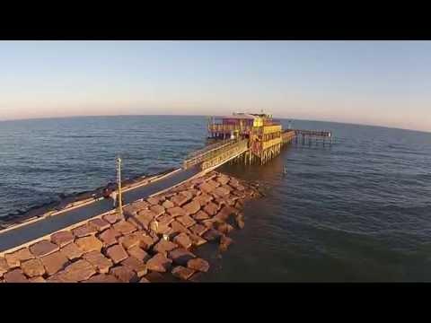 Water Activities on Galveston Island, Texas!