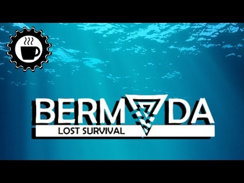Blowing The Lid Off! - BURMUDA: Lost Survival - 05