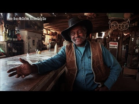 Edward Keeylocko - Cowboy Storyteller