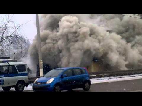 Фрязино ( пожар ).mp4