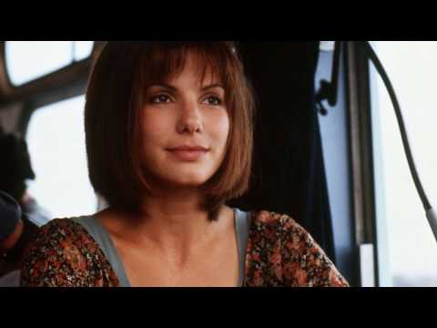 Top 10 Sandra Bullock Performances