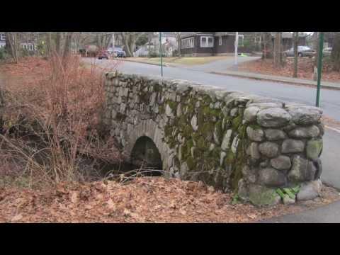 A complete tour of Fuller Brook Park in Wellesley