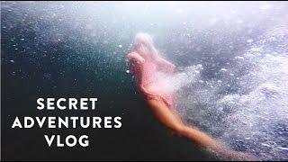 VLOG / Secret Adventures