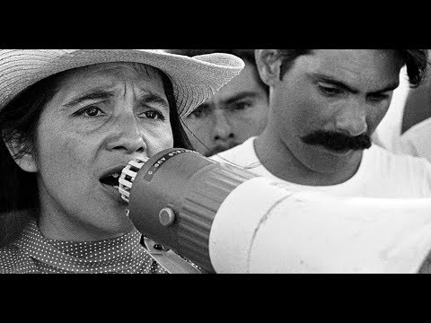 Eighth Annual Judith Davidson Moyers Women of Spirit Lecture with Dolores Huerta