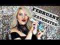 FEBRUARY FAVORITES 2017 || DAISY BAUTISTA