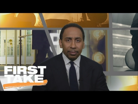 Should The 49ers Be Worried About Kyle Shanahan?   First Take   February 9, 2017
