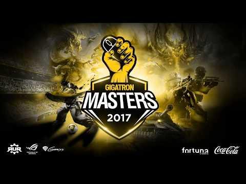 Gigatron Masters 2017. stream - Pančevo