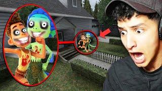 If You See ALBËRTO vs LUCA Outside Your House, RUN AWAY FAST!!