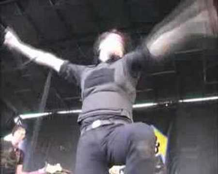 2005 YEAR IN REVIEW: WARPED SPAWNS FALL OUT BOY AND...