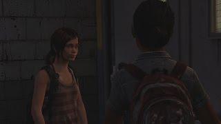 KLIKERI NA SVE STRANE ! The Last of Us - Left Behind DLC #2