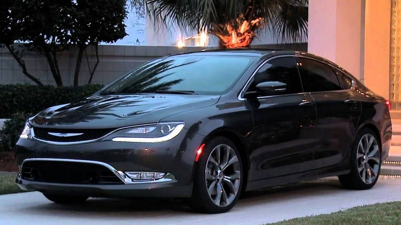 Chrysler 200 S Awd Convertible 2017 Interior Specs Engine Full Review Auto Highlights