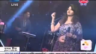 Bangla Hot Song Akhi Alamgir Maleka Banu Din
