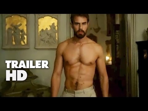 War On Everyone   Film  2016  Theo James, Alexander Skarsgård Movie HD