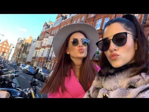 VLOG | London | Ena Luna