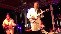 Eric Carter & Co. 2017 Jacksonville Jazz Festival