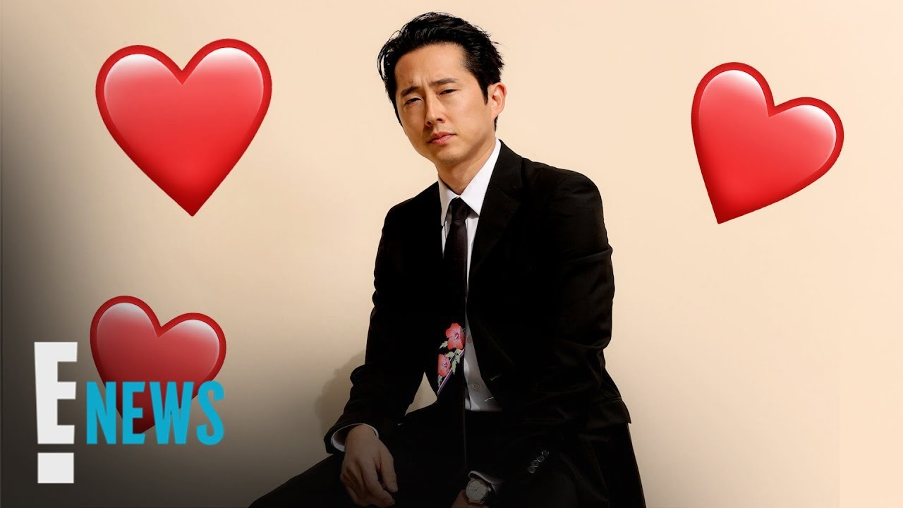 Steven Yeun: Why We Love the