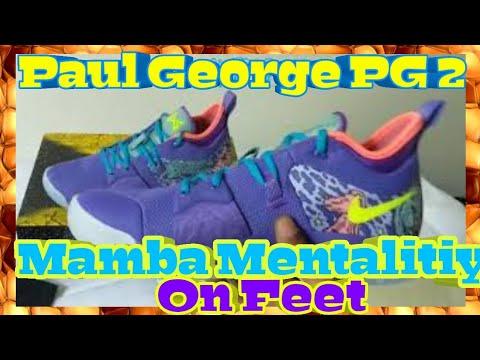 2aa30802c69 Nike PG 2