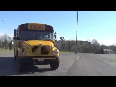 School Bus Karaoke 2017