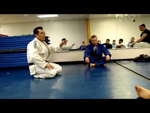 Finger Lakes Community College (FLCC) - Martial Arts Talk (Philosophy, Theories)