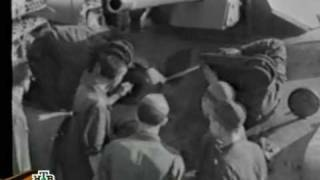 Военное дело - Т-34 Танк солдат Часть 1/3
