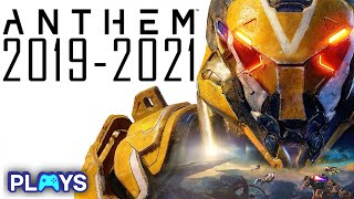 Why Anthem Got Shut Down And What It Shows Us