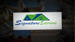 Signature Exteriors - Residential Roofing St Louis MO