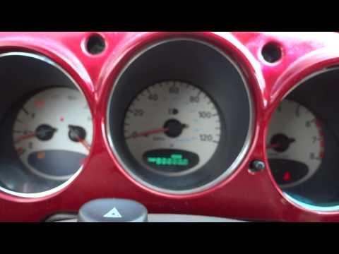 Chrysler PT Cruiser 2001 PCM probem?