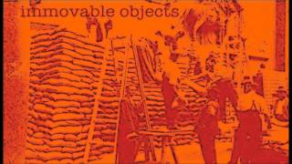 Immovable Objects-Shut Up And Listen