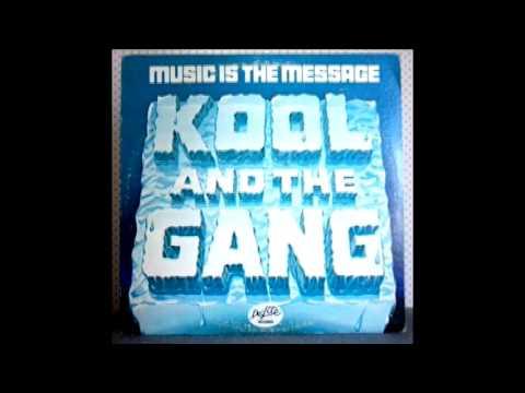 Get down on it - Kool & the gang - Instrumental ( Officiel )