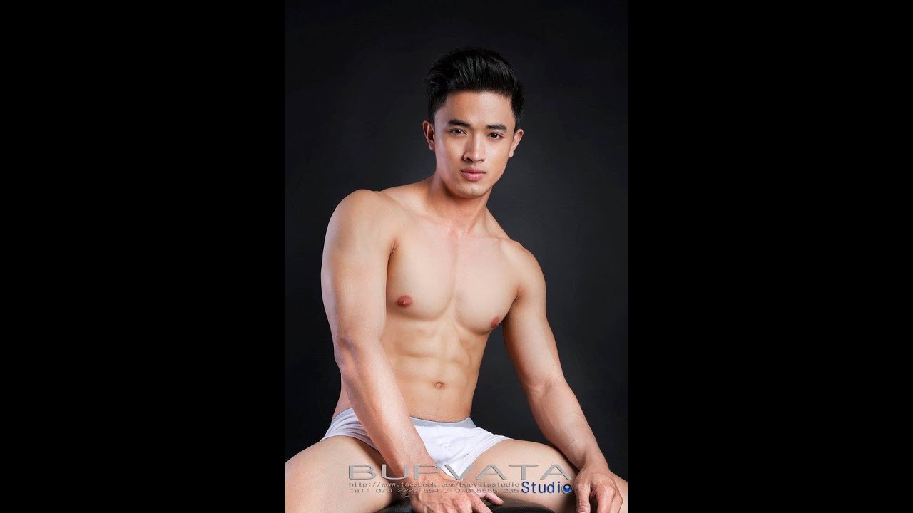 Khmer naked sex man