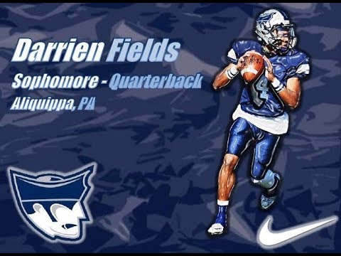 Darrien Fields - 2016 Highlights