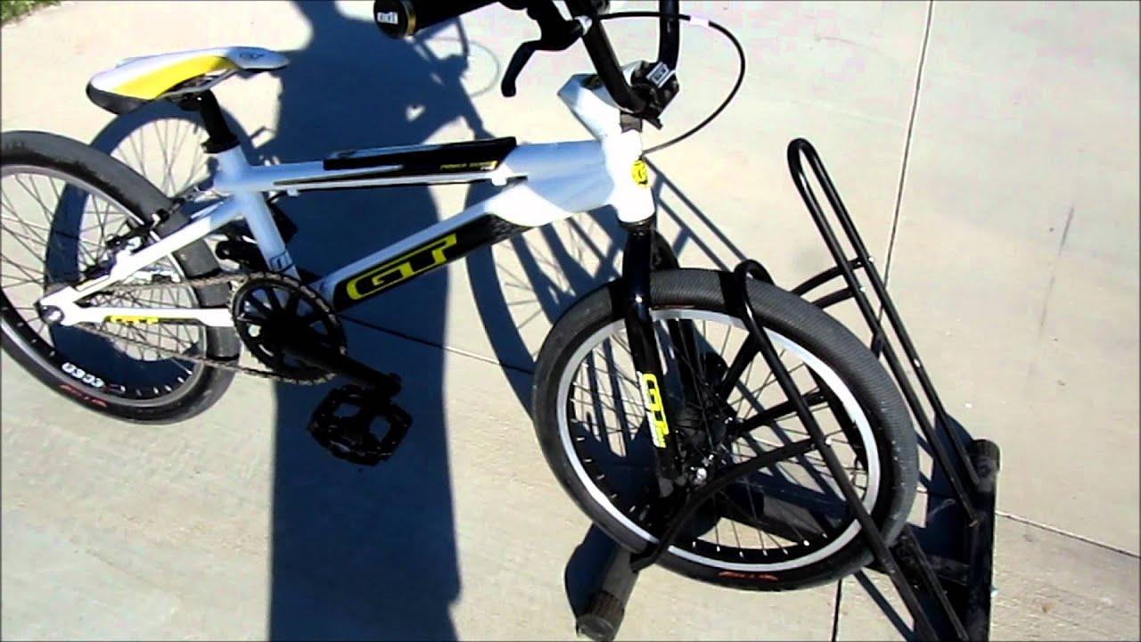 racing bmx bikes