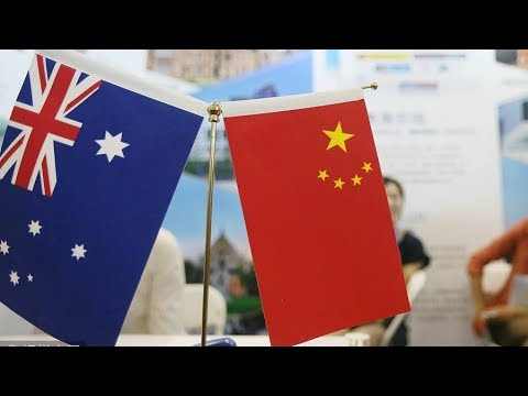The Point: Australia Blames China For Cyber-attacking Its Parliament