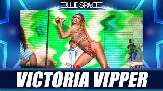 Blue Space Oficial - Victoria Vipper e Ballet - 02.02.19