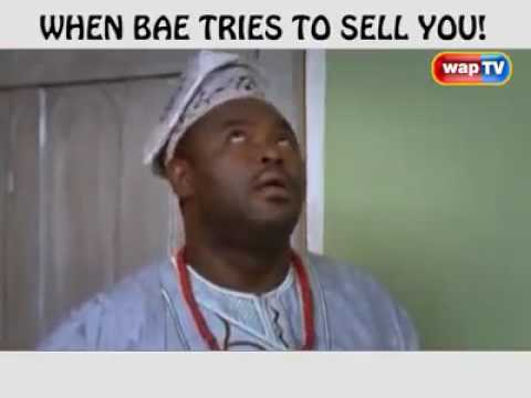 Download AKPAN WANT TO SELL HIS GIRLFRIEND!  WATCH WHAT HAPPENED TO HIM...