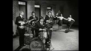The Rattles - Betty Jean (1964)