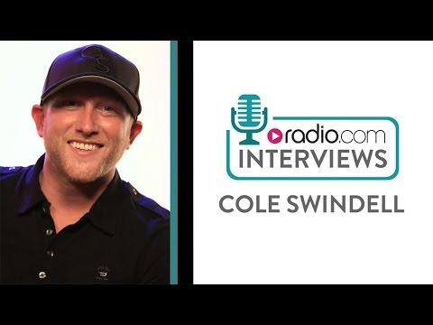 Cole Swindell on the Luke Bryan