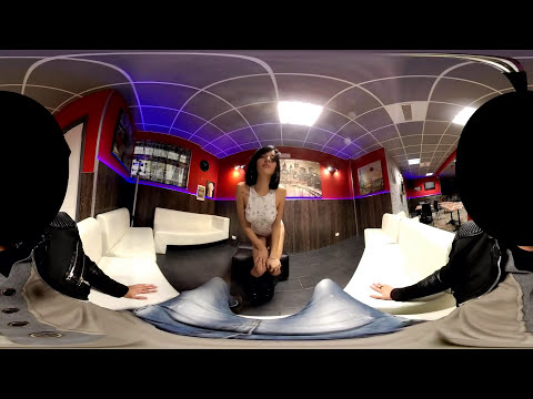 360° VR VIDEO - VR Girl Lap Dance - Big Ass Butt - Sexy Hot Strip Tease - VIRTUAL REALITY from YouTube · Duration:  5 minutes 1 seconds