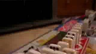double tech deck dominos