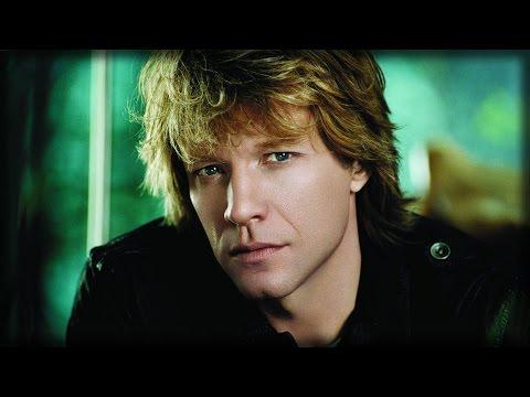 Bon Jovi - Knockout - This House Is Not For Sale - Lyrics