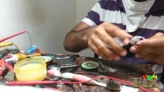 samsung s7562 power ic change