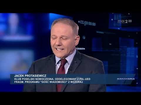 Panorama 01.12.2018 dzisiejsza TVP2, from YouTube · Duration:  16 minutes 13 seconds