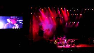 Neil Young - Ramada Inn - Live @ Rock in Roma - 26 Luglio 2013