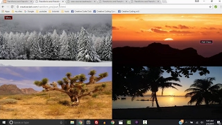 css transforms transitions and animations part 4 addclass with jquery