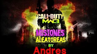 Call of Duty Modern Warfare 3 - Mision 6 Español HD Regreso a la parrilla