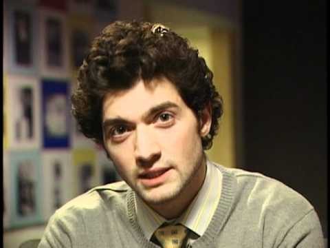 Forever And Ever  by Actor David Alpay