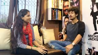 Aryann speaks about 'Bhoot Chaturdashi'